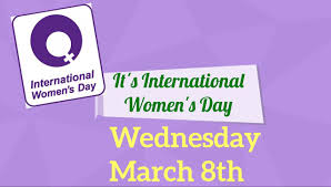 who inspires you international women s day into manchester who inspires you international women s day