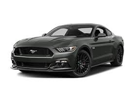 Official <b>Ford Mustang</b> safety rating 2017
