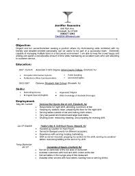 Cna Resume Objective Examples  cna certified nursing assistant     Resume Genius Breakupus Fetching Cv Resume Writer With Breathtaking Explain Customer  Service Experience Resume And Pleasing Student Resume Objective Examples  Also Is