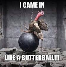 Hilarious & Inappropriate Thanksgiving Memes: Happy Thanksgiving ... via Relatably.com