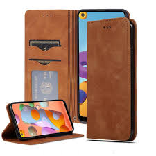 <b>CHUMDIY Luxury Card Protection</b> Leather Phone Case for ...
