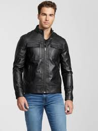 Jackets & Outerwear for Men | G by GUESS