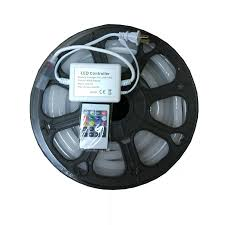 High voltage Addressable dmx full color ac <b>110v 220v RGB led</b> ...