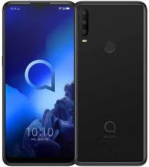 Мобильный <b>телефон Alcatel 3X</b> 5048Y (черный)