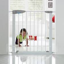 <b>Барьеры</b>-<b>ворота</b> Sure Shut Porte 75-82 см Munchkin - Lindam