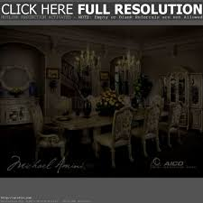 Silver Dining Room Set Accessories Ravishing Classic Modern Italian Living Room