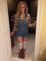 diy scarecrow costume 20 super cool diy halloween costumes for women awesome diy makeup