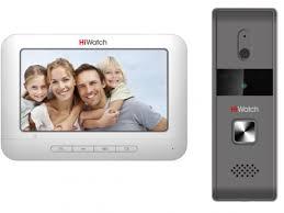 Купить <b>Комплекты видеодомофона</b> выгодно от официального ...