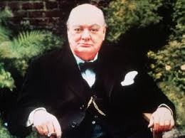 Winston S. Churchill Pictures & Galleries - HISTORY.com