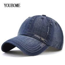 Online Shop YOUBOME Fashion Brand <b>Men Baseball Cap</b> Women ...