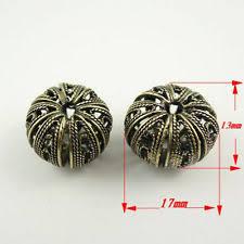 Старинные 3 - 3.9 мм, размер бусины изготовления ювелирных ...