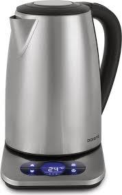 Купить электрический <b>чайник Polaris PWK 1788CAD</b>, Металл ...