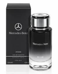 <b>Mercedes</b>-<b>Benz Mercedes Benz Intense</b> — купить по выгодной ...