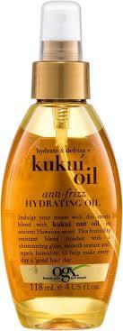 OGX <b>Масло</b>-<b>спрей</b> для увлажнения и гладкости <b>волос с</b> маслом ...