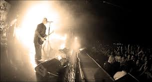 Seether falls short, Papa Roach rises above, and Staind makes its ...