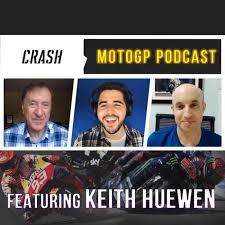 Crash MotoGP Podcast