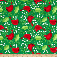 <b>Christmas</b> Fabric - Cotton <b>Print</b> Fabric by the Yard | Fabric.com