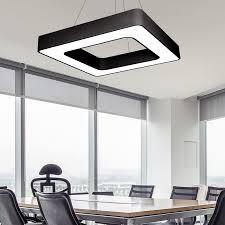 China 600*600mm Simple <b>Modern LED Chandelier Creative</b> ...