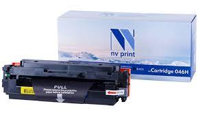 <b>Картридж NV Print 046H</b> Black для Canon i-SENSYS LBP653Cdw ...