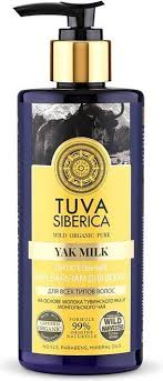 """Natura Siberica Tuva <b>Био</b>-<b>Бальзам для волос</b> """"Питательный"""", 300 ..."""