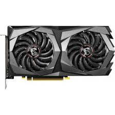 <b>Видеокарта MSI Nvidia</b> GTX 1650 Gaming X 4GB GDDR6 (GTX ...