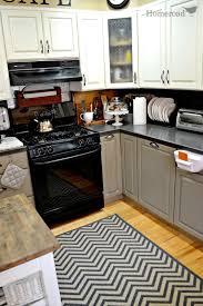 rug runner for kitchen