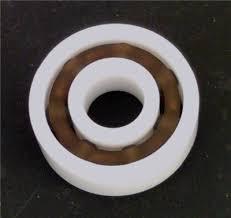 <b>Full Ceramic</b> 608 <b>Miniature</b> Ball Bearing 8x22x7 <b>ZrO2</b>