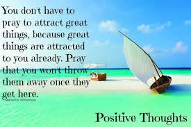 Image result for positive thought therapy