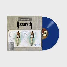 <b>Nazareth</b> - <b>Exercises</b> Blue - TM Stores