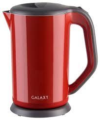 <b>Чайник Galaxy</b> GL0318 — купить по выгодной цене на Яндекс ...