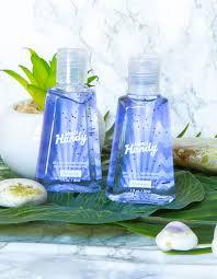 <b>MERCI HANDY Namaste</b> Hand Sanitizer - BLUE ...