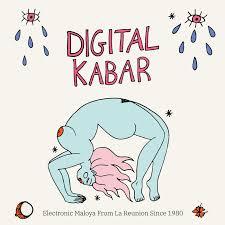 <b>Various Artists</b> - Digital Kabar | InFiné