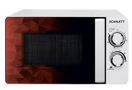 <b>Микроволновая Печь Scarlett SC-MW9020S04M</b> 20л. 700Вт ...