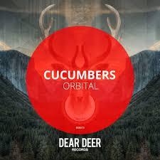 DD073 Cucumbers - Orbital