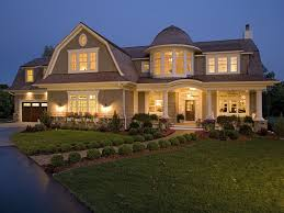 Avalon Place Luxury Home Plan S    House Plans and MoreLuxury House Plan Front of Home   S    House Plans and More