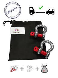 Шаклы для автомобилей / Комплект шаклов для авто до 2500 кг ...