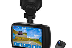 Z-Edge T4 dash cam review: Great video, a <b>touchscreen</b>, and style ...