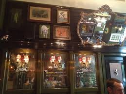 The Breslin Bar And Dining Room Booze Amp Grub Archives Mr Hipster