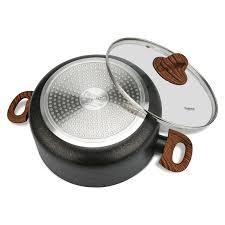 <b>Набор посуды 6 пр</b>. BLACK COSMIC (алюминий) -- купить ...