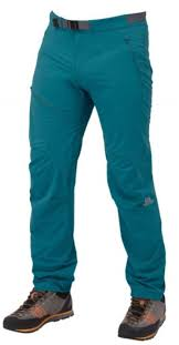 Спортивные <b>брюки Mountain Equipment</b> Comici, tasman blue, L INT
