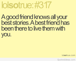 Funny comics quotes friendship sayings and images via Relatably.com