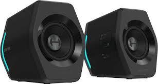 Купить <b>Колонки</b> Bluetooth <b>EDIFIER G2000</b>, 2.0, черный в интернет ...