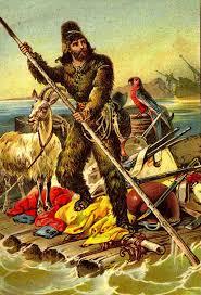 crusoe essay robinson crusoe essay