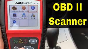 <b>Autel</b> AutoLink <b>OBD II Scanner</b> Review-<b>AL519</b>-Code Reader With A ...