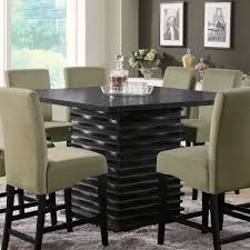kitchen table heights  counter height kitchen tables stanton collection counter height table