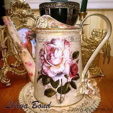 """Купить Ваза-<b>леечка</b>""""Rose collection"""". по цене 2 400 руб. в ..."""