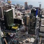 Amazon Announces Plans for Second HQ, Looks to Be Wooed