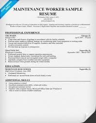 resume example general labor   what to include on your resumeresume example general labor resumes sample resume resume template resume example maintenance worker resume template