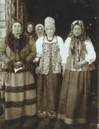 Н.А.Шабунин «Путешествие на север», 1906 г. Часть 1 ...