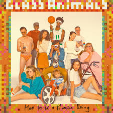 Official Website - Glass Animals